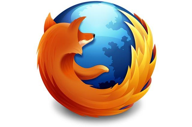 Firefoxへ乗り換え