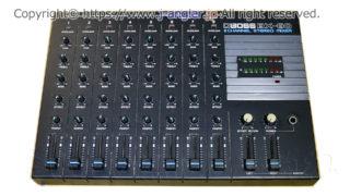 BOSS BX-80